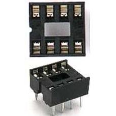 【CPT-047】 DIP 8 IC socket