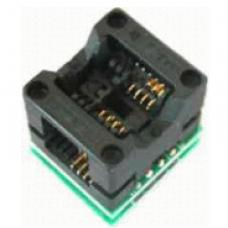 【ADP-004】 SOIC8 SOP8 ZIF Adaptor