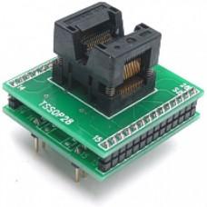 【ADP-051】 TSSOP28-DIP28 generic adapter