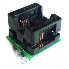 【ADP-081A】 SOIC8-DIP8 adapter (~200mil) SA684