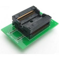 【ADP-034】PSOP44-DIP44 ZIF Adapter