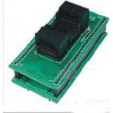 【ADP-036】 TSOP48-DIP48 ZIF Adapter
