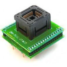 【ADP-062】 PLCC32-DIP32 Professional ZIF Adapter