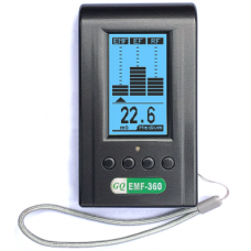 EMF-360 Plus Multi-Field Multi-Function EMF Meter