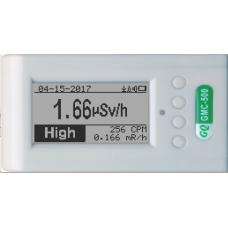 GMC-500 Plus Geiger Counter Radiation Monitor