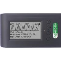 GMC-600 Plus  Geiger Counter Radiation Monitor Alpha, Beta, Gama, X-ray radiation