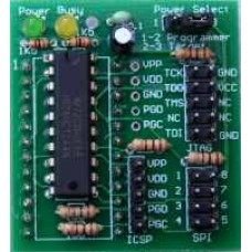 【ADP-056】 JTAG/SPI in circuit programming adapter