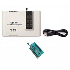【PRG-1113】 GQ-4X V4 (GQ-4X4) Programmer + ADP-079 27C1028 Adapter