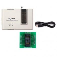 【PRG-1114】 GQ-4X V4 (GQ-4X4) Programmer + ADP-035 TSOP40 Adapter