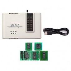 【PRG-1116】 GQ-4X V4 (GQ-4X4) Programmer + ADP-058 BIOS Adapters