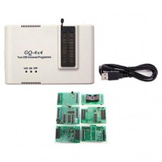 【PRG-1117】 GQ-4X V4 (GQ-4X4) Programmer + ADP-033A TSOP 20mm Complete Adapter Set