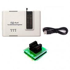 【PRG-117】 GQ-4X V4 (GQ-4X4) Programmer + ADP-027 SOIC Adapter