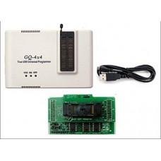 【PRG-111】 GQ-4X programmer + TSOP48 16bit adapter