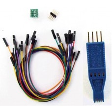 【Tool-012A】 SOIC8 SMD Programming/Testing Clip