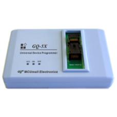 【PRG-120】 GQ-5X NAND Flash Programmer