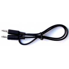 【Tool-077】 3.5mm iPhone iPad Microphone cable