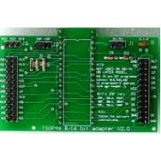 【ADP-072】 TSOP48 8 bit adapter base board