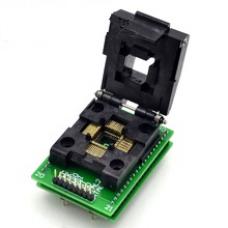 【ADP-026】 TQFP44-DIP adapter SA245A WL-TQFP44-U1