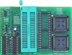 GQ Electronics