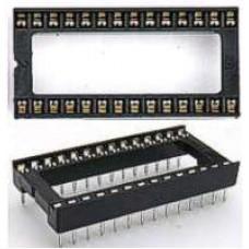【CPT-014】 28 PIN DIP Socket