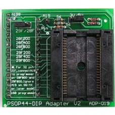 【ADP-019】 PSOP44 - DIP32 adapter V2 standard version
