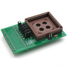【ADP-064】 Hitachi H8/532/534/536 PLCC84 adapter