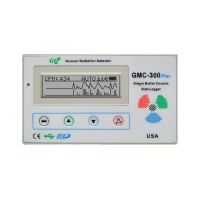GMC-300E Geiger Counter Radiation Monitor