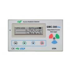 GMC-300E Geiger Counter Radiation Monitor
