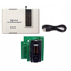 【PRG-1110】 GQ-4X V4 (GQ-4X4) Programmer + ADP-087 PSOP56 Adapter