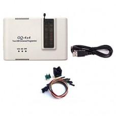 【PRG-1115】 GQ-4X V4 (GQ-4X4) Programmer + ADP-088 Universal SOIC8 Adapter Set