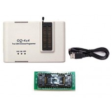 【PRG-115】 GQ-4X Willem Programmer Light Pack+ADP-021