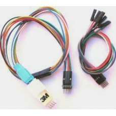 【Tool-008】 DIP8 IC programming/Testing Clip