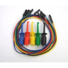 【Tool-015】 IC pin clip for onboard programming and testing