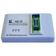 【PRG-121】 GQ-5X SPI Flash Programmer
