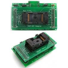 【ADP-003】 TSOP48 8/16 bit adapter